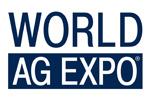 World Ag Expo 2011. Логотип выставки