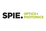 SPIE Optics + Photonics 2016. Логотип выставки