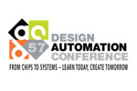 Design Automation Conference DAC 2011. Логотип выставки