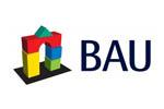 BAU 2017. Логотип выставки