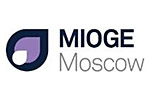 MIOGE / Нефть и газ 2019. Логотип выставки