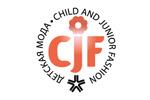 CJF – ДЕТСКАЯ МОДА. Весна 2019. Логотип выставки