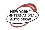 New York International Auto Show 2018. Логотип выставки