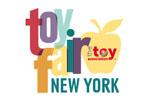 Toy Fair 2018. Логотип выставки