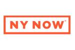 NY NOW 2017. Логотип выставки