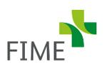 FIME 2018. Логотип выставки