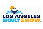 Los Angeles Boat Show 2017. Логотип выставки