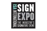 International Sign Expo 2015. Логотип выставки