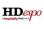 HD Expo 2016. Логотип выставки
