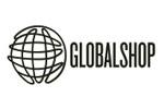 GlobalShop 2018. Логотип выставки