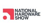 National Hardware Show 2017. Логотип выставки