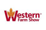 Western Farm Show 2011. Логотип выставки
