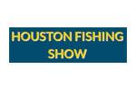 Houston Fishing Show 2011. Логотип выставки