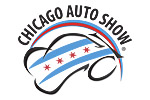 Chicago Auto Show 2018. Логотип выставки