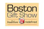 Boston Gift Show 2016. Логотип выставки