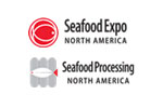 International Boston Seafood Show 2014. Логотип выставки