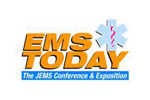 EMS TODAY 2011. Логотип выставки