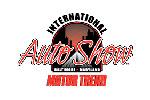 Motor Trend International Auto Show – Baltimore 2020. Логотип выставки