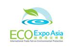 Eco Expo Asia 2017. Логотип выставки