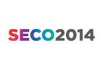SECO International 2014. Логотип выставки