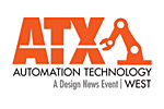 ATX West 2017. Логотип выставки