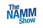 NAMM Show 2020. Логотип выставки