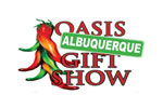 Oasis Gift Show 2011. Логотип выставки