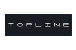 TOP LINE 2012. Логотип выставки