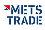 METS TRADE 2017. Логотип выставки