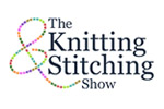 The Knitting and Stitching Show 2016. Логотип выставки
