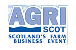 AgriScot 2017. Логотип выставки