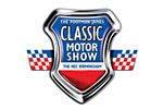 The Classic Motor Show 2012. Логотип выставки