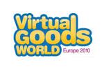 Virtual Goods World Europe 2010. Логотип выставки