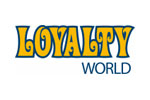 Loyalty World 2012. Логотип выставки