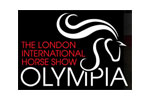 Olympia Horse Show 2017. Логотип выставки