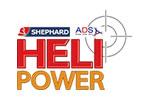 Heli-Power 2010. Логотип выставки