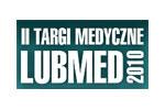 LUBMED 2010. Логотип выставки