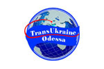 Транс Украина / TRANSUKRAINE 2013. Логотип выставки