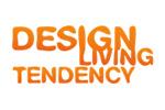 Design Living Tendency 2013. Логотип выставки