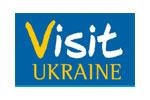 Visit Ukraine 2010. Логотип выставки