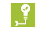 ЭНЕРГОЭФФЕКТИВНОСТЬ. ВОЗОБНОВЛЯЕМАЯ ЭНЕРГЕТИКА 2016. Логотип выставки