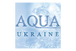 AQUA UKRAINE 2016. Логотип выставки