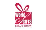 World of Gifts 2011. Логотип выставки