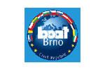 Boat Brno 2012. Логотип выставки