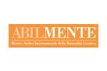 ABILMENTE VICENZA 2017. Логотип выставки