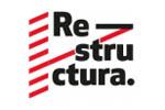 RESTRUCTURA 2016. Логотип выставки
