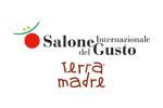 Salone del Gusto & Terra Madre 2018. Логотип выставки