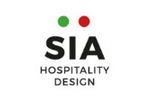 SIA Hospitality Design 2018. Логотип выставки