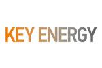 Key Energy 2018. Логотип выставки