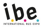 International Bus Expo 2011. Логотип выставки